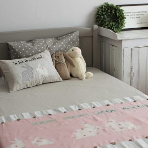 Girls 3/4 Duvet Sets